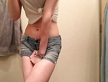 Desperate Jeans Shorts Wetting