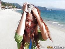 Hot Filipina Riding Dick