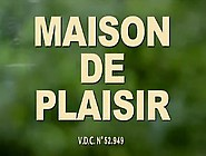 Maison De Plaisir (1980) Full Vintage Movie