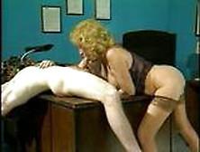 Kitty Foxx - Vintage Sex