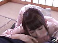 Cutie Asian Babe Yui Gets Lick And Fuck Hard Behind