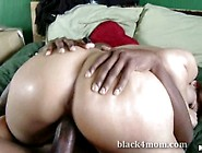 White Mom Big Black Dick