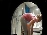 Espionne Soeur Bathroom - 18Ans (1)