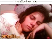 Young Yasmin Sleeps
