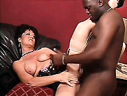 Naughty Brunette Cougar With Big Boobs Debella Has A Wet Cunt Cr