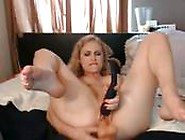 Multi Squirt Masturbation