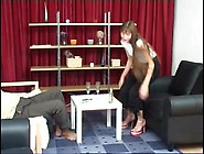 Cute Skinny Russian Girl Get Fucked Hard