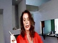 Mom Rachel Steel Smoking And Fucking