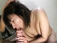 Pretty Japanese Girl Takes A Hard Dick To Orgasm With Her L