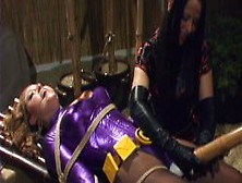 Diana Torturing Christina Pt 2