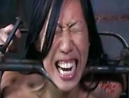 Asian Beauty In Trouble
