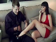 Dana Dearmond Undressing