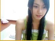 Hot Korean Girl Webcam Show