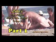 Cap D'agde Beach Sex 3 A 4259