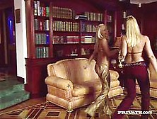 Private. Com - Euro Lesbians Playing With Dildos