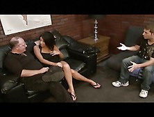 Not My Stepdad Fucked My Girl A Cuckold Story 2