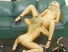 Exotic Pornstars Montana Gunn And Nicole London In Amazing Blowj