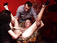 Heavy Pierced Granny Milg Fisted And Fucked Hard