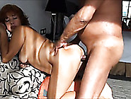 Mature Asian Slut Gets Mercilessly Fucked From Behind