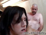 Old Fucking Young Videos Scarlet Is To Late With Paying The Rent