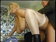 Big Tit-Fuck & Cumshot Natural Boobs