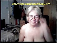 Polish Mature On Cam With Me