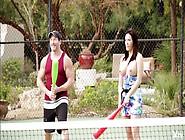 It's Outdoor Swinging Fun Time @ Season 4,  Ep.  6