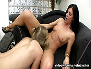 India Summer & Chastity Lynn