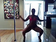Maliah Michel Disrobe Practice And Making It
