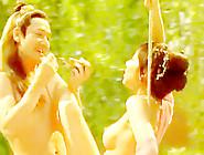 Jin Ping Mei (Sex And Chopsticks 2008) - Hikaru Wakana,  Kaera Ue