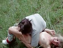Erotica Lantern In 'the Altar Of Lust' (1971)