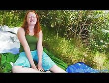 Abby Winters Ursula Redhead Cream Nature