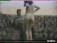 Stolen Arab Celeb Video From 80S