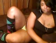 Web Cam All Stars Ft.  Jazzy Que And Curvynicole