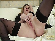Daddy's Girl Can't Stop Cumming,  Punished For Being A Flakey Tar