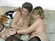 Exotic Amateur Movie With Lesbian,  Stockings Scenes