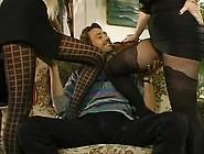 Feuchte Fotzen In Nylon Pt. 1 Pantyhose Fuck