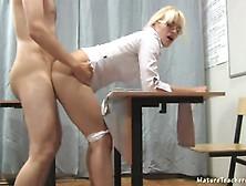 Русское порно с учитильнецами фото 276-34