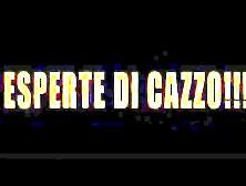 Esperte di cazzo full italian movie s88 - 2 part 10