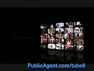 Public Agent - Indoor Sex