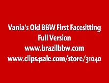 Granny Vania Movie From Jizzbunker. Com Video Site