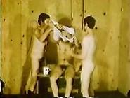 Vintage 1970S - Rugged Men