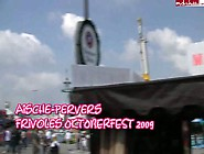 Aische-Pervers - Frivoles Oktoberfest 2009