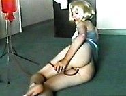 Young Teen Bondage Squirt