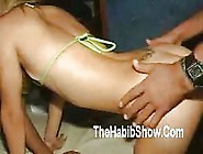 Porn Movies Brazilian Orgy Freak Fest In The Slums Of Rio P1
