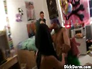 Straight Boy Gets His Dick Sucked-
