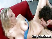 Julia Ann At Hardcore Video Clip By My Friend's Hot Mom