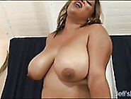 Plus Sized Babe Fucks A Nasty Dude