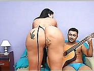 Soraya Carioca Brazilian Living Part 2