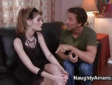 Faye Reagan In I Have A Wife